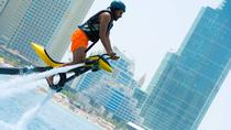 30 min Jetovator Session at JBR beach, Dubai, Other Water Sports
