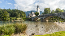 Bled and Bohinj Lake Bike Tour from Ljubljana, Ljubljana, Bike & Mountain Bike Tours