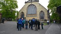 Greyfriars Kirkyard Tour in Edinburgh, Edinburgh, Historical & Heritage Tours