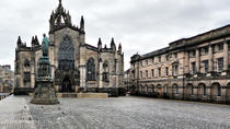Old Edinburgh 2-Hour Guided Tour, Edinburgh, Historical & Heritage Tours