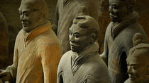 Essence of Xi'an Terracotta Warriors Tour: Top 3 Things to Do in 1 Day, Xian, Cultural Tours