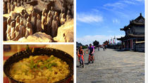 One Day Private Xian Tour to Terracotta Warriors with Airport Transfers, Xian, Private Day Trips