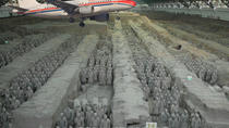 One Day Xian Terracotta Warriors Tour from Beijing Including Round Trip Airfares, Beijing, Day Trips