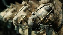 Quick Tour to Xi'an Terracotta Warriors from Shanghai by Air in One Day, Xian