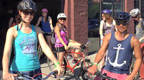 Bicycle History and Brewery Tour, Seattle