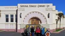 Shore Excursion: Napier Vintage Car Tour - 90 mins, Napier, Ports of Call Tours