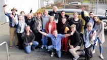VIP Vintage Car Convoy Tour, Napier, Classic Car Tours