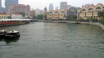 Private Tour: Singapore Sightseeing with River Cruise, Singapore, Private Day Trips
