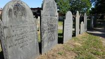 Historical Salem Cemetery Walking Tour, Salem, Walking Tours