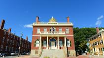 Salem Walking Tour Combo: Three Afternoon Walking Tours, Salem, Walking Tours
