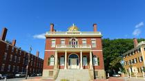 Salem Walking Tour Combo: Two Afternoon Walking Tours, Salem, Walking Tours