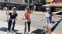 2-Hour Downtown Las Vegas Tour by Segway, Las Vegas, Segway Tours