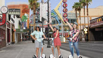Downtown Las Vegas Segway Tour: Historic Casino District and Fremont Street, Las Vegas, Segway Tours
