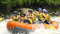 Bali Rafting and Private Combination Ubud Tour, Ubud, White Water Rafting
