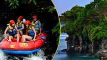 Bali Rafting and Private Tanah Lot Tour, Ubud, White Water Rafting