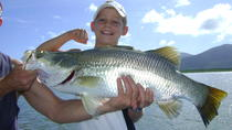 Cairns Estuary Fishing, Cairns & the Tropical North, Fishing Charters & Tours