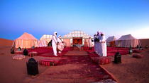 3 Days Luxury Tour to Fes from Marrakech with Night in Erg Chebbi, Marrakech, Cultural Tours