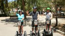 Segway Harbour Tour in Alcudia , Mallorca, Segway Tours