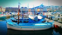 Full Day Marseille Walking Tour, Marseille, City Tours