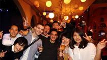 Osaka Pub Crawl, Osaka, Nightlife