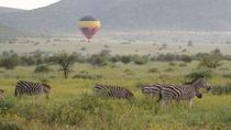 Hot Air Balloon Safari at Pilanesberg National Park, North West, Balloon Rides