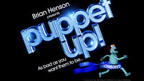 Puppet Up! - Uncensored at the Venetian Hotel and Casino, Las Vegas, Comedy