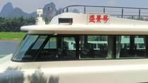 1 Day Relaxing Li River Cruise With The 4 Star Luxury Boat Upper Deck Seating, Guilin, Day Cruises