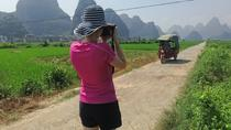 1 Day Yangshuo Countryside Hiking Along The Yulong River Private Tour, Guilin, Hiking & Camping