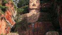 Chengdu Leshan Giant Buddha Private Day Tour, Chengdu, Cultural Tours