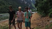 Full Day Hiking Tour From Xianggong Hill To Xingping Town Private Tour, Guilin, Hiking & Camping