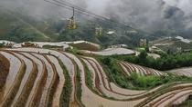 Longji Rice Terraces with the Dazhai Cable Car Private Day Tour, Guilin, Cultural Tours