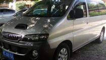 Private Transfer From Fenghuang to Guilin and stops at Hongjiang, Zhangjiajie, Private Transfers