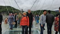 Zhangjiajie Grand Canyon with Glass Bridge Private Day Tour, Zhangjiajie, Cultural Tours