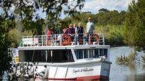 Historical Tweed River Sightseeing Cruise from Tweed Heads, New South Wales, Day Cruises