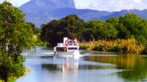 Rous River Sightseeing and Eco Cruise Including Local Seafood Platter, New South Wales, Day Cruises