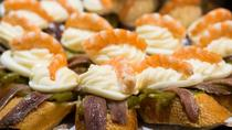 BASQUE PINTXOS AND TRADITIONAL DISHES COOKING CLASS, San Sebastian, Cooking Classes