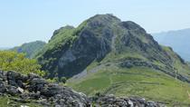 Hiking Tour of Hernio Mountain, San Sebastian, Hiking & Camping