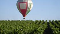 Hot-Air Balloon Ride over the Basque Country with Transfers from San Sebastian, San Sebastian