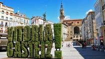 Pamplona and Vitoria guided visit lunch included, San Sebastian, Day Trips