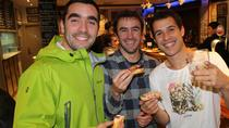 Pintxos Tasting Paired with Spanish Wines Experience, San Sebastian, Day Trips