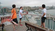 San Sebastian Beaches Jogging Tour, San Sebastian, Running Tours