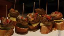 San Sebastian Vegetarian Pintxos Tasting Tour, San Sebastian, Food Tours