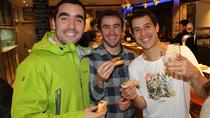 Vegeterian Pintxo Tour of San Sebastian , San Sebastian, Food Tours