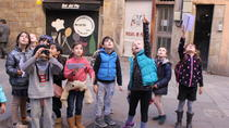Dragon Family Tour in Barcelona, Barcelona, Kid Friendly Tours & Activities