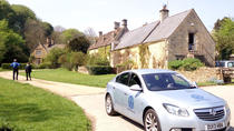 Private Cotswold Villages and Countryside Day Trip from Bath, Bath, Private Sightseeing Tours