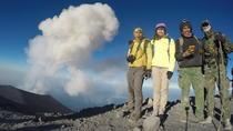 Adventure Semeru Trekking 2D1N via Malang, Surabaya, 4WD, ATV & Off-Road Tours