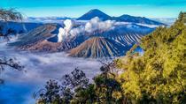 BROMO IJEN 2D1N, East Java, Cultural Tours