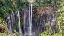 Majestic Coban Sewu Waterfall Trekking, East Java, Attraction Tickets