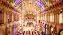 New Year's Eve Gala in the Grand Ballroom of the Vienna City Hall, Vienna, New Years