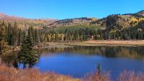 Big Cottonwood Canyon Tour, Salt Lake City, Nature & Wildlife